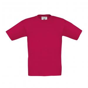 T-shirt en coton enfants à personnaliser
