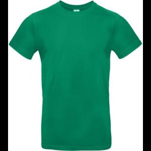 T-shirt en coton homme à personnaliser