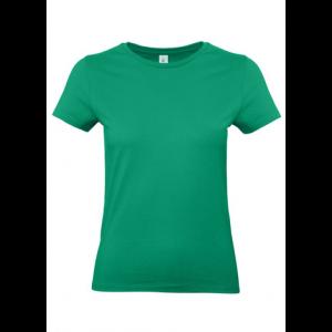 T-shirt en coton femme à personnaliser