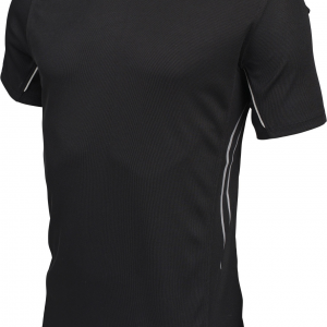 T-shirt bi matière homme à personnaliser