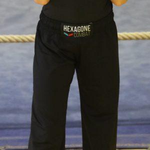 Pantalon de Boxe Française Challenger Enfant