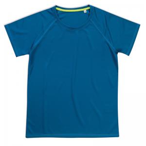 T-shirt respirant femme à personnaliser