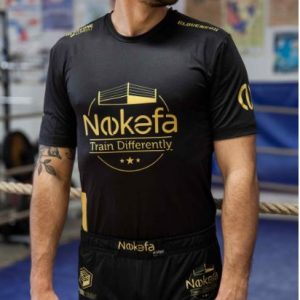 T-shirt Nokefa Homme
