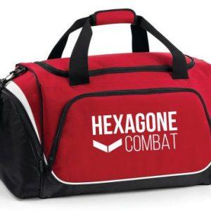 Sac de sport Hexagone Combat