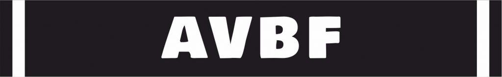 bandeau de la boutique dédiée au club de boxe française avbf