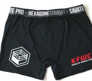 Boxer KFWC Homme