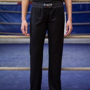 Pantalon de Boxe Française Héritage Femme