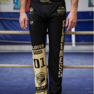Pantalon Nokefa Homme