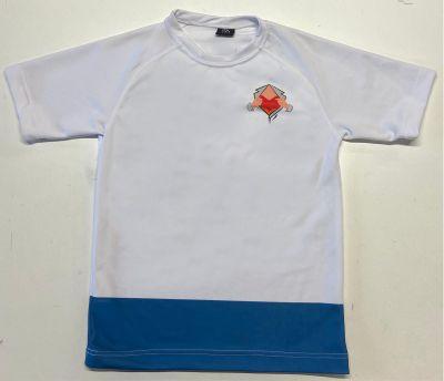 ensemble tshirt personnalise hexagone combat