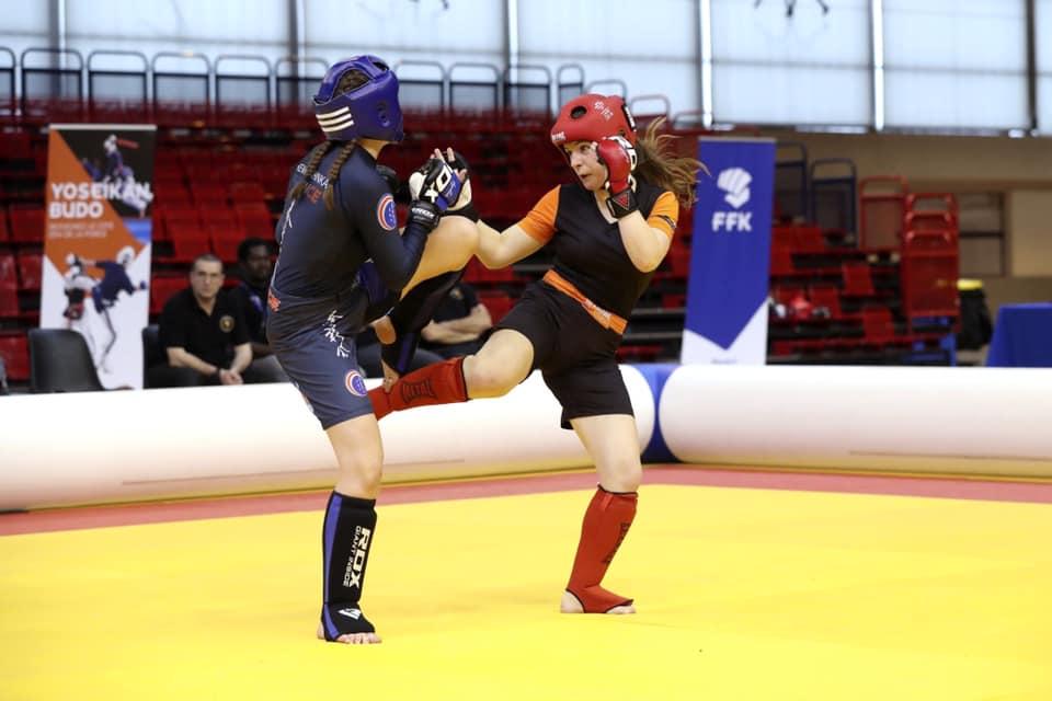 short de MMA Pancrace Grappling personnalisé hexagone combat