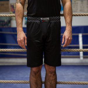 Short de Boxe Française Héritage Homme